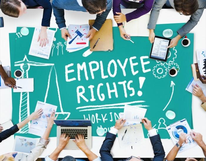 זכויות עובדים