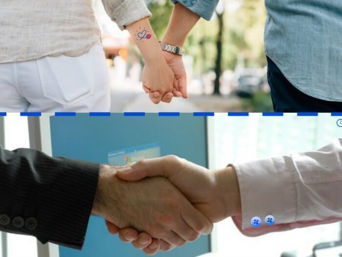 מה הקשר בין ראיון עבודה לדייט?