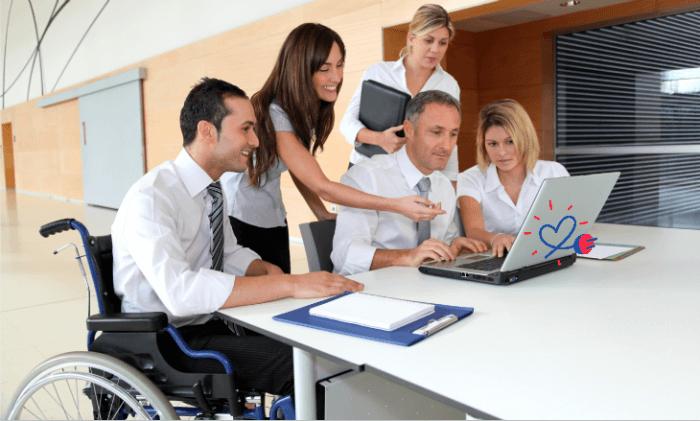 העסקת אנשים עם מוגבלויות – 5 דברים שחובה לדעת