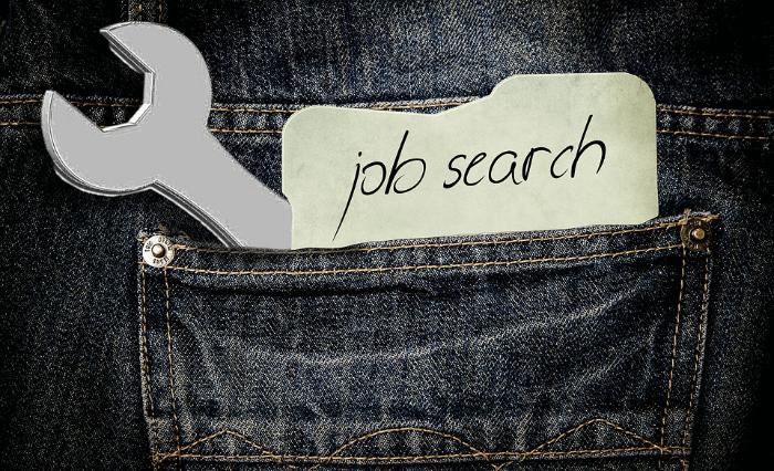 חוקי המשחק החדשים לחיפוש עבודה